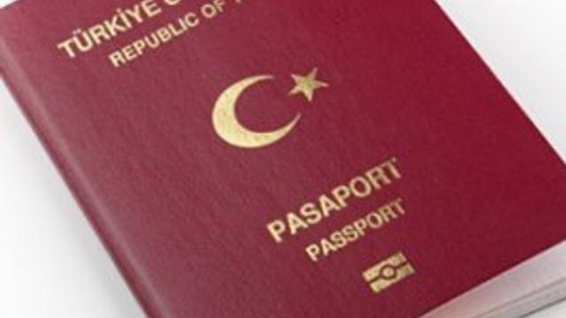 Pasaport yenileme artık daha kolay !