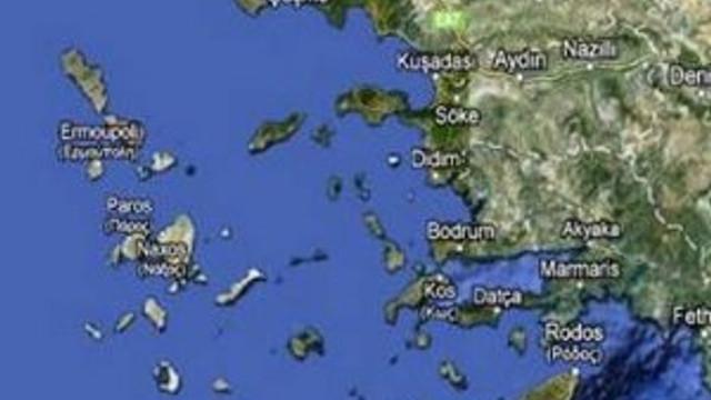 Yunanistan, bir adamızı daha işgal etti