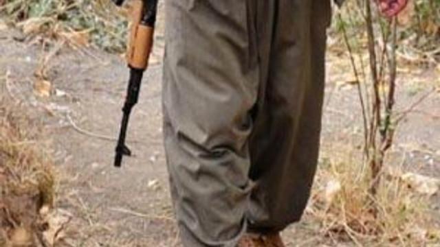 PKK'nın Kandil kadrosu o ilçemizde