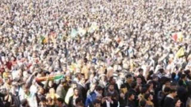 Hükümetten 380 kişilik Kürt muhatap listesi
