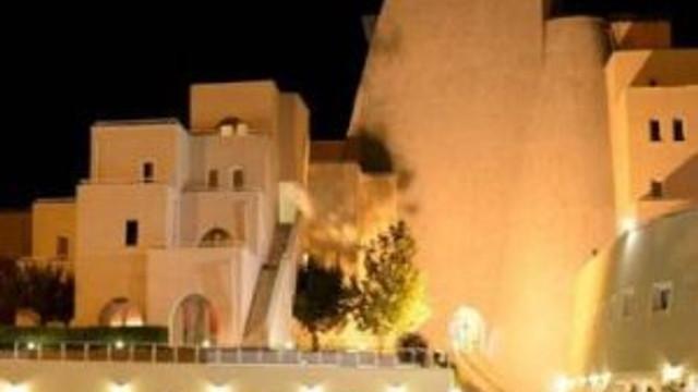 Kapadokya'da 21 yıllık otel kapısına kilit vurdu
