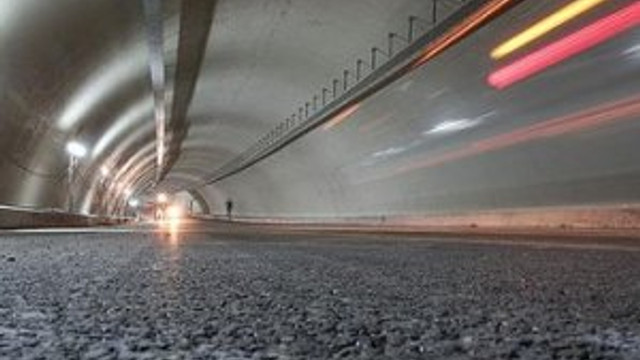 Avrasya Tüneli'nde geri asyım
