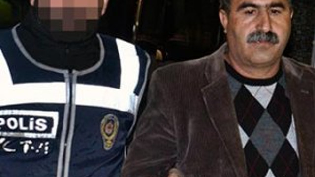 HDP Adana İl Başkanı'na ev hapsi
