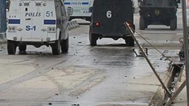 Diyarbakır'da yasak kalktı !