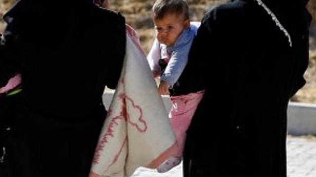 Suriyeliler bizi geçti !