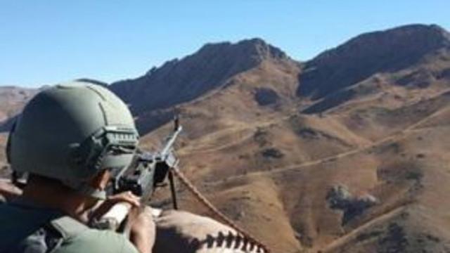 66 terörist etkisiz hale getirildi, 18 saldırı önlendi