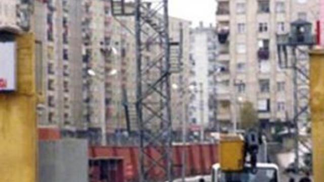 Diyarbakır'da bir mahkum firar etti