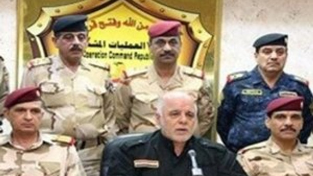 Musul operasyonu hakkında korkunç iddia