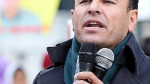 Kaçak HDP'li AB Komisyonunda