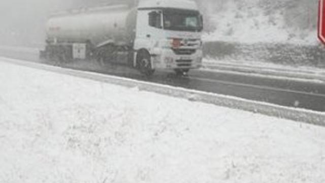 İstanbul'a ilk kar ne zaman yağacak ?