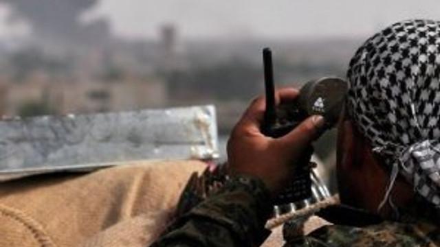 ABD ve YPG'den kafa karıştıran açıklamalar