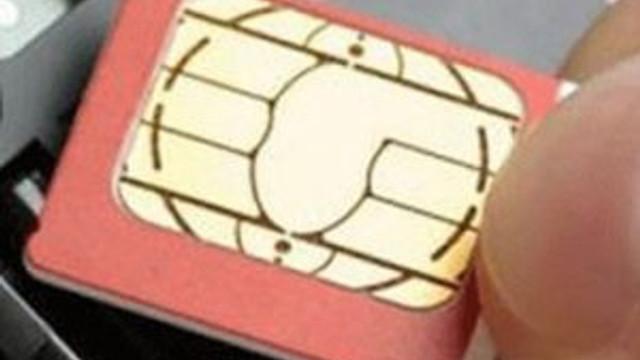 Habersiz GSM hattı çıkarana hapis ve tazminat !
