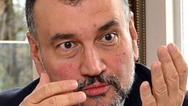 Murat Ülker'den sürpriz hamle