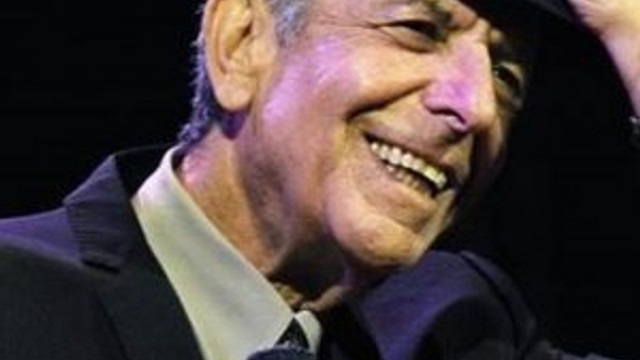 Leonard Cohen'in ölüm nedeni şoke etti