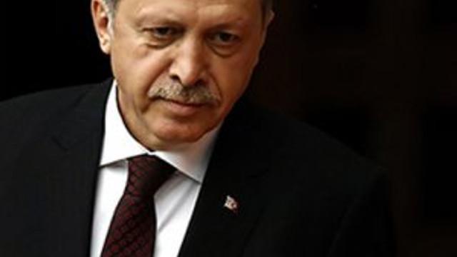 Erdoğan: DAEŞ'e silahlar Batı'dan gidiyor
