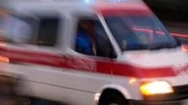 8 yaşındaki çocuğun feci ölümü
