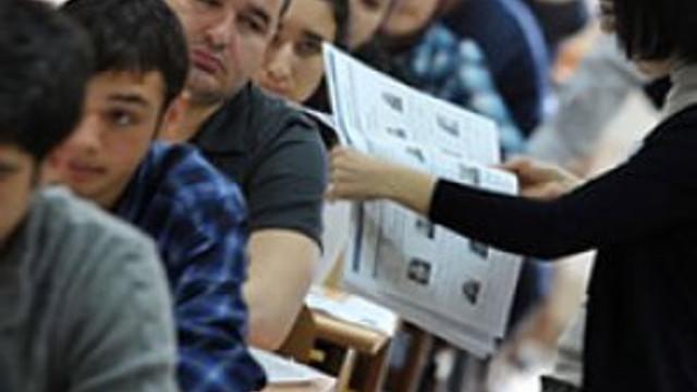 KPSS ortaöğretim sınavının saati değişti