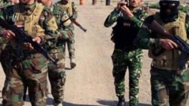 PKK ve Haşdi Şabi askeri üssü ele geçirdi