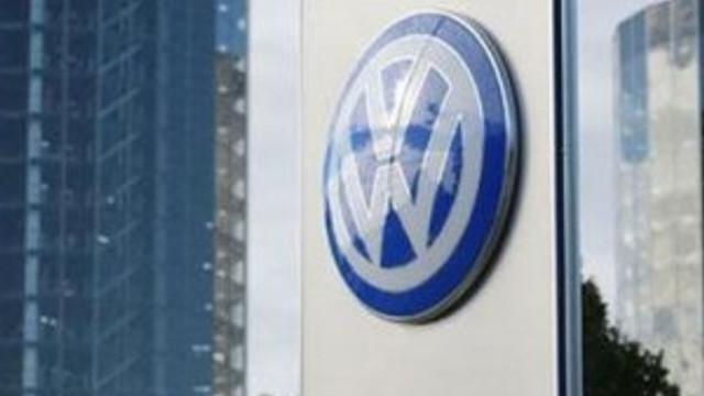Volkswagen'de büyük kıyım