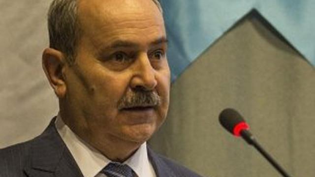 'Türkmenler PYD baskısı nedeniyle yurtlarına dönemiyor'