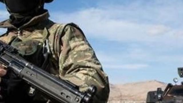 Türkiye'deki Kandil çökertildi: 576 terörist öldürüldü