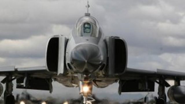 F-4'lerin yerine onlar geliyor!