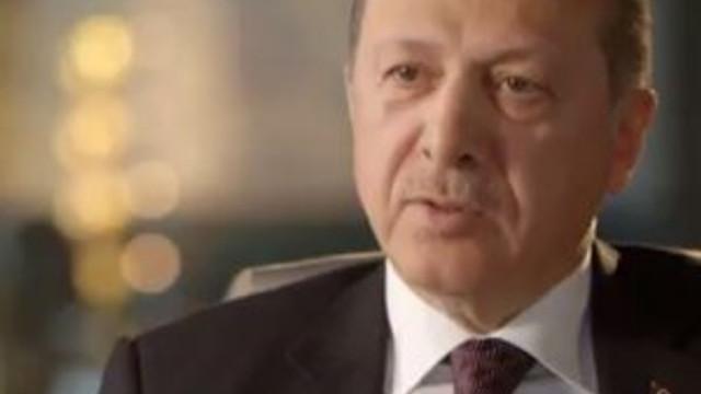 Erdoğan anlaşmadan sonra ilk kez İsrail TV'sine konuştu