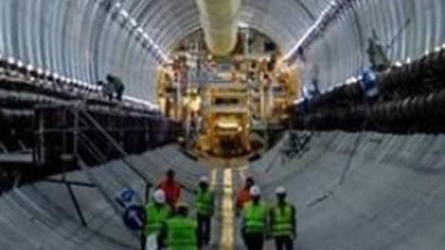 İstanbul'a 16 yeni tünel daha yapılacak