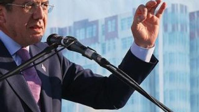Zeybekçi: Dövize müdahaleyi gerektirecek durum yok