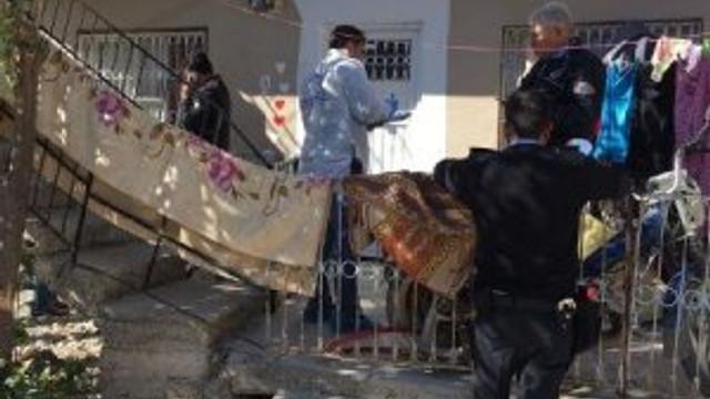 Adana'da dehşet: Eşini ve 2 çocuğunu öldürüp intihar etti