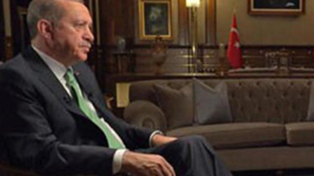 Cumhurbaşkanı Erdoğan: ABD hayal kırıklığına uğrattı