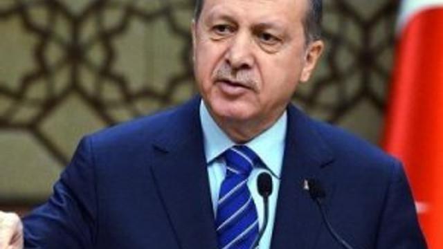 Erdoğan o 3 Bakan'ı işaret etti