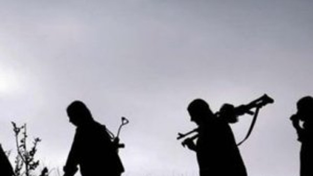 PKK'lı terörist itiraf etti: Ben öldürdüm