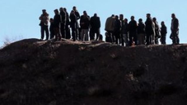 CHP'den maden faciası için şok rapor