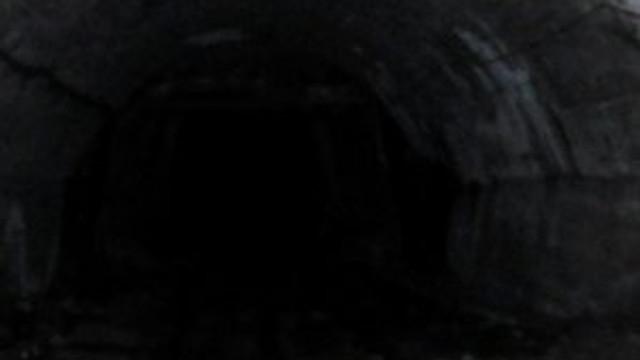 Maden ocağında göçük !