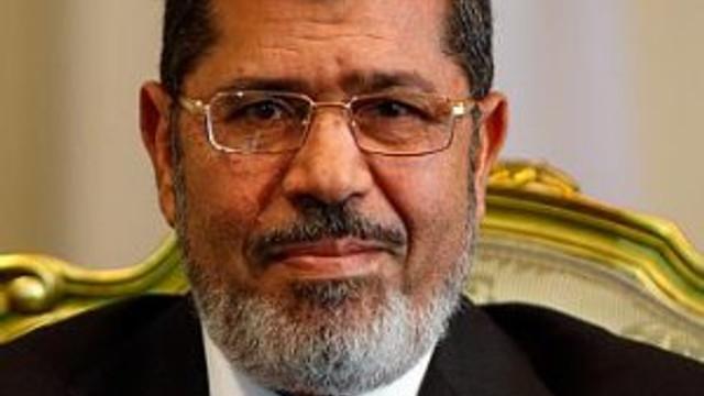 Mahkemeden flaş Mursi kararı