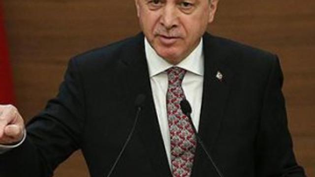 Erdoğan FETÖ'cülerin vatandaşlıktan çıkarılacağı sinyali verdi