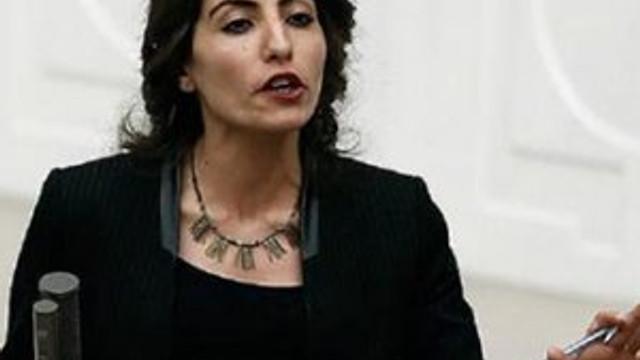 HDP'li Tuğba Hezer Öztürk'e müebbet istemi