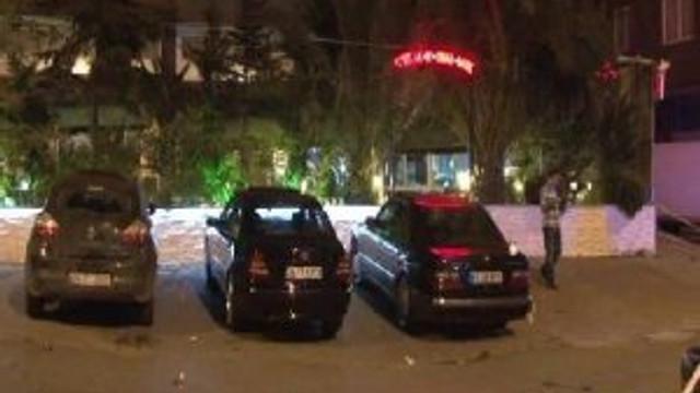 Ünlü restoranın sahibini öldüren zanlı yakalandı