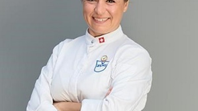Master Chef Sedef Kıvanç, kızı sayesinde 40 kilo verdi