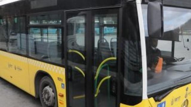 İETT'de yenilik! Otobüste kuş uçsa yolcuların haberi olacak