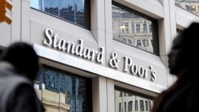 S&P'den Türkiye açıklamaları