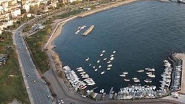 Bostancı Sahili'ne yeni proje