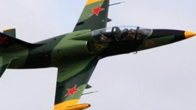 Suriye jeti ''vur'' emriyle havalandı