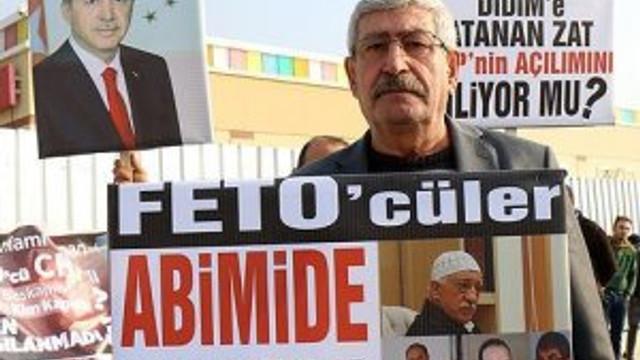 Kılıçdaroğlu'ndan 'FETÖ temizliği' yürüyüşü