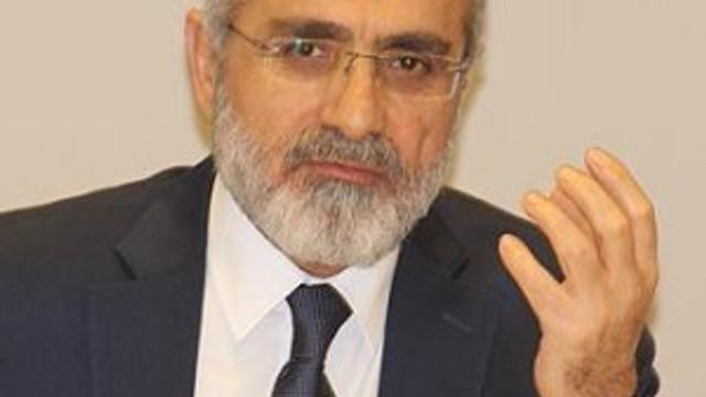 Yalçın Topçu: Gümrük Birliği anlaşmasını iptal edelim