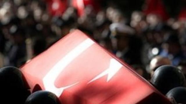 DİYARBAKIR'DAN ACI HABER: 1 ASKER ŞEHİT
