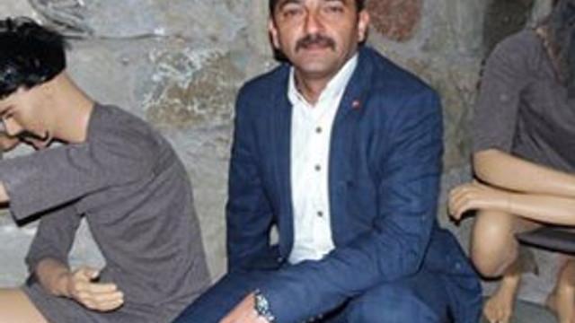 AK Partili belediye başkanından müthiş proje