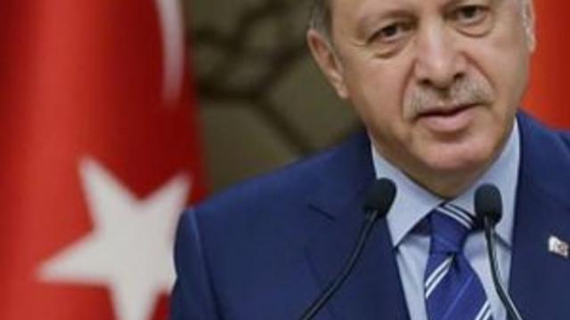 Erdoğan'dan İsrail'a ezan uyarısı
