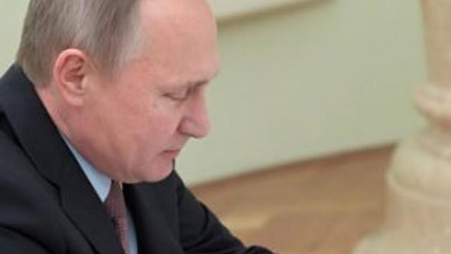 Putin'in hayal kırıklıkları...